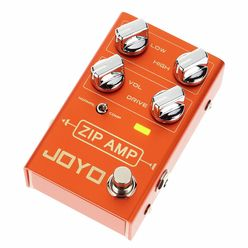 Joyo R-04 Zip Amp Comp./Overdrive
