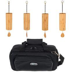 Koshi Chimes Set of 4 incl. Bag