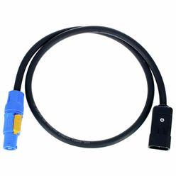Stairville Adapt IEC - PowerTw. 1,0m