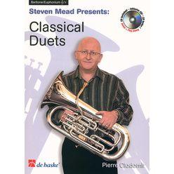 De Haske Steven Mead Classical Duets