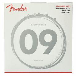 Fender 350L Stainless Steel Strings