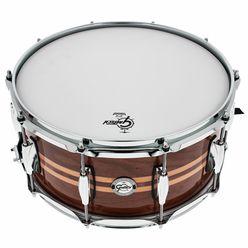 """Gretsch Drums 14""""x6,5"""" Walnut Gloss Snare"""