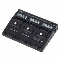 Zoom GCE-3 Audio Interface G3n Look