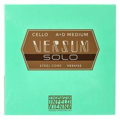 Thomastik Versum Solo Cello Strings A+D