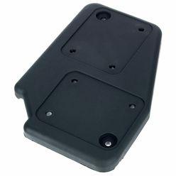 Adam Hall 38085 R Castor Plate Right