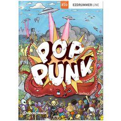Toontrack EZX Pop Punk