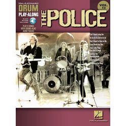 Hal Leonard Drum Play-Along The Police