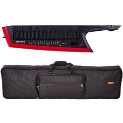 Roland AX-Edge Black Bag Bundle