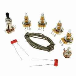 Allparts SC-Style Wiring Kit