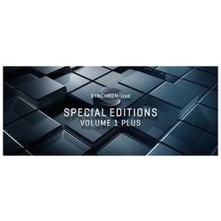 VSL Synchron-ized SE Volume 1 Plus