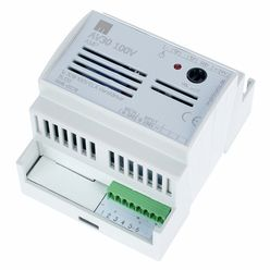 Maintronic AV30 100V Amplifier Hutschiene