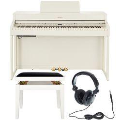 Roland HP-702 WH Set