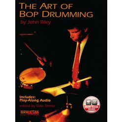 Alfred Music Publishing The Art of Bop Drumming