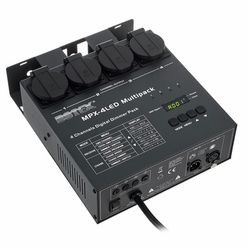 Botex MPX-4LED Multipack