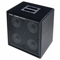 Phil Jones Piranha Bass Cabinet CAB-47