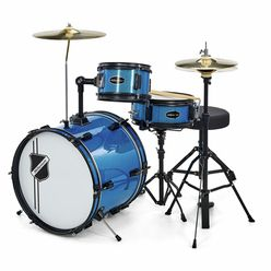 Millenium Youngster Drum Set Azure