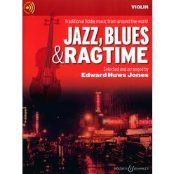 Boosey & Hawkes Jazz, Blues & Ragtime