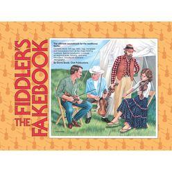 Oak Publications The Fiddler's Fakebook