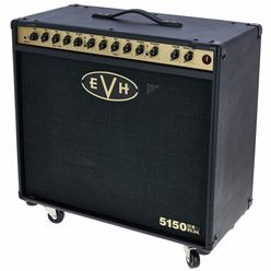 Evh 5150 III 50W EL34 Combo 1x12