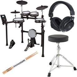 Millenium MPS-450 E-Drum Set Bundle
