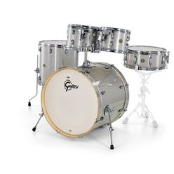 Gretsch Drums Catalina Maple Silver Sparkle