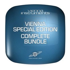VSL Special Edition Bundle