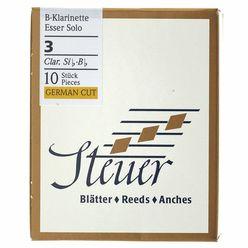 Steuer White Line Bb- Clarinet 3.0