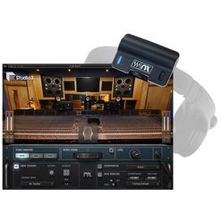 Waves Abbey Road Studio 3 + Nx Track
