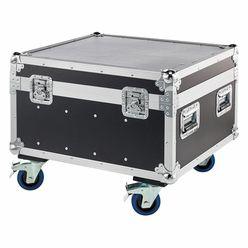 Showtec DAP Case for 8 x Compact Par