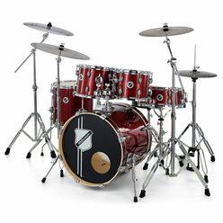 Millenium Hybrid Practice Drum Set RL