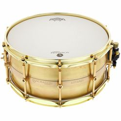 """Schagerl Drums 14""""x6,5"""" Antares Snare Drum"""