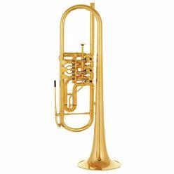 Schagerl Wien Bb- Trumpet
