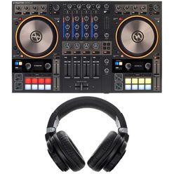 Native Instruments Traktor S4 MK3 Headphone Set
