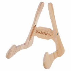 Rockstand Wood A-Frame Stand Natural