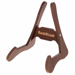 Rockstand Ply Wood A-Frame Stand Dark BR
