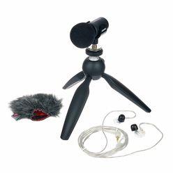 Shure Portable Videography Kit
