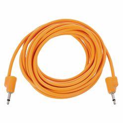 Tiptop Audio Stackcable Orange 350 cm
