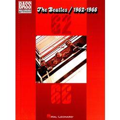 Hal Leonard The Beatles 1962-1966 Bass