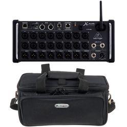 Behringer X Air XR18 Bag Bundle
