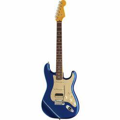Fender AM Ultra Strat RW HSS C. Blue