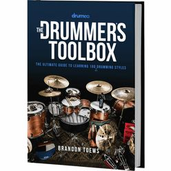 Drumeo The Drummer's Toolbox