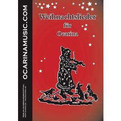 Thomann Christmas carols Ocarina