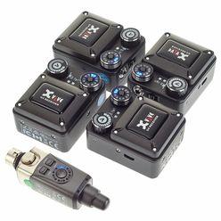 XVive U4 Wireless System Bundle 4R
