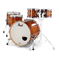 Pearl Masters Maple Compl. 5pc #840