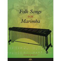 Meredith Music Folk Songs For Marimba