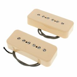 Lindy Fralin P90 Hum Cancelling Set CR