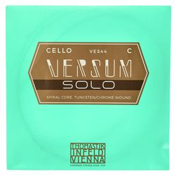 Thomastik Versum Solo C Cello String 4/4