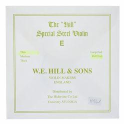 W.E. Hill & Sons E-String 4/4 Soft BE