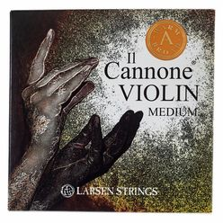 Larsen Il Cannone Set Med. Warm&Broad