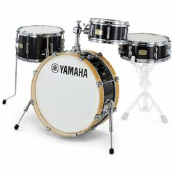 Yamaha Stage Custom Hip Shell Set RB